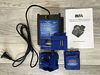 Точильный станок для заточки Сверл и ножей | AL-FA / 150 ватт / сверла: 2-10 мм / зубила/лезвия: 6-51 мм