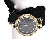 Часы с длинным ремешком 19901