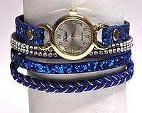 Часы с длинным ремешком 19904