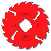Пили дискові для многопилов з тонким пропилом LM03 1000 300b2.8d80z20+4 Freud, фото 1