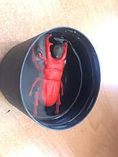 Пластик в котушці PVA 1,75 мм, Raise3D, натуральний 1кг, фото 3