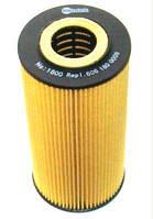 Фильтр масляный MB Sprinter 2.3/2.9TDI 96-00