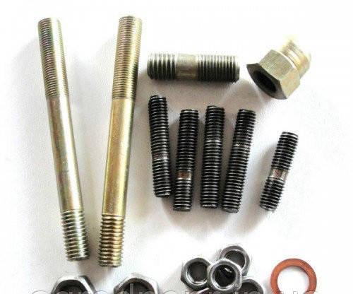 Комплект шпильок для головки блоку Т-40, Т-25, Т-16, фото 2