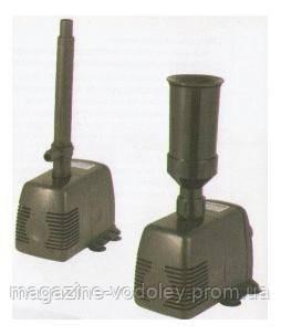 Погружной насос для фонтана SPRUT FST-110 николаев