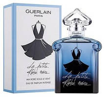 Женский парфюм Guerlain La Petite Robe Noire Intense (100 мл) Голубой ободок