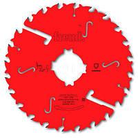 Пилы дисковые для многопильных станков ультратонкие LM01 1000 300b2.5d30z24+2 Freud , фото 1