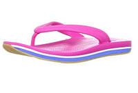 Вьетнамки Crocs Unisex Retro Flip. 42 размера (9 US)