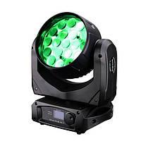 "Rental of lighting equipment:""LED WASH Ambience PL 19"""