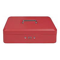 Металлическая коробка кэшбокс TS 0017