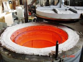 Закалка и цементация металла - Кременчугский ремонтно-механический завод в Кировоградской области