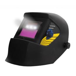 Маска Хамелеон WH 4404 NEW с LED подсветкой+комплект стёкол 2 наружных и 1 внутреннее, фото 2