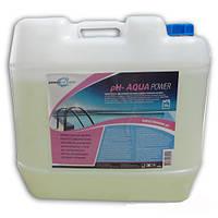 Жидкий препарат для снижения уровня рН- AQUA POWER 30л  pw8017