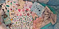 Пеленка детская муслиновая, фото 1