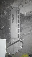 Крышка масляного охладителя 614010083B