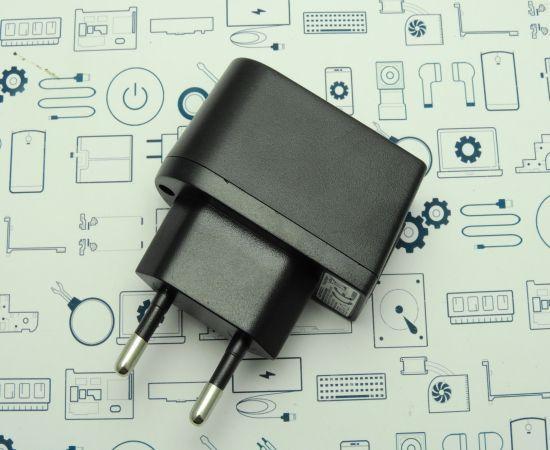 Блок питания Leagoo ES007 (5V, 1A) Сервисный оригинал новый