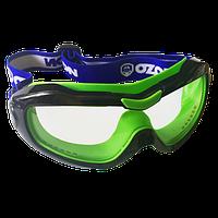 Защитные закрытые очки 7-028 a/f