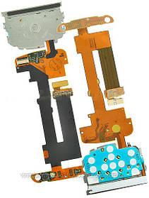 Шлейф (Flat Cable) Nokia 6710 navigator s/k