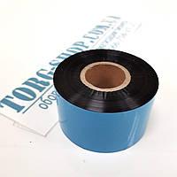 Риббон WAX Красящая лента для печати на этикетке полуглянцевой 35мм х 300м