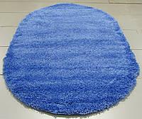 Ворсистый ковер Shaggy Gold 9000 BLUE