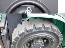 Газовый погрузчик Mitsubishi DFG20NT , фото 2