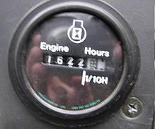 Газовый погрузчик Mitsubishi DFG20NT , фото 3