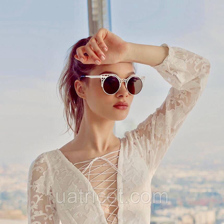 Женские солнцезащитные очки QUAY AUSTRALIA