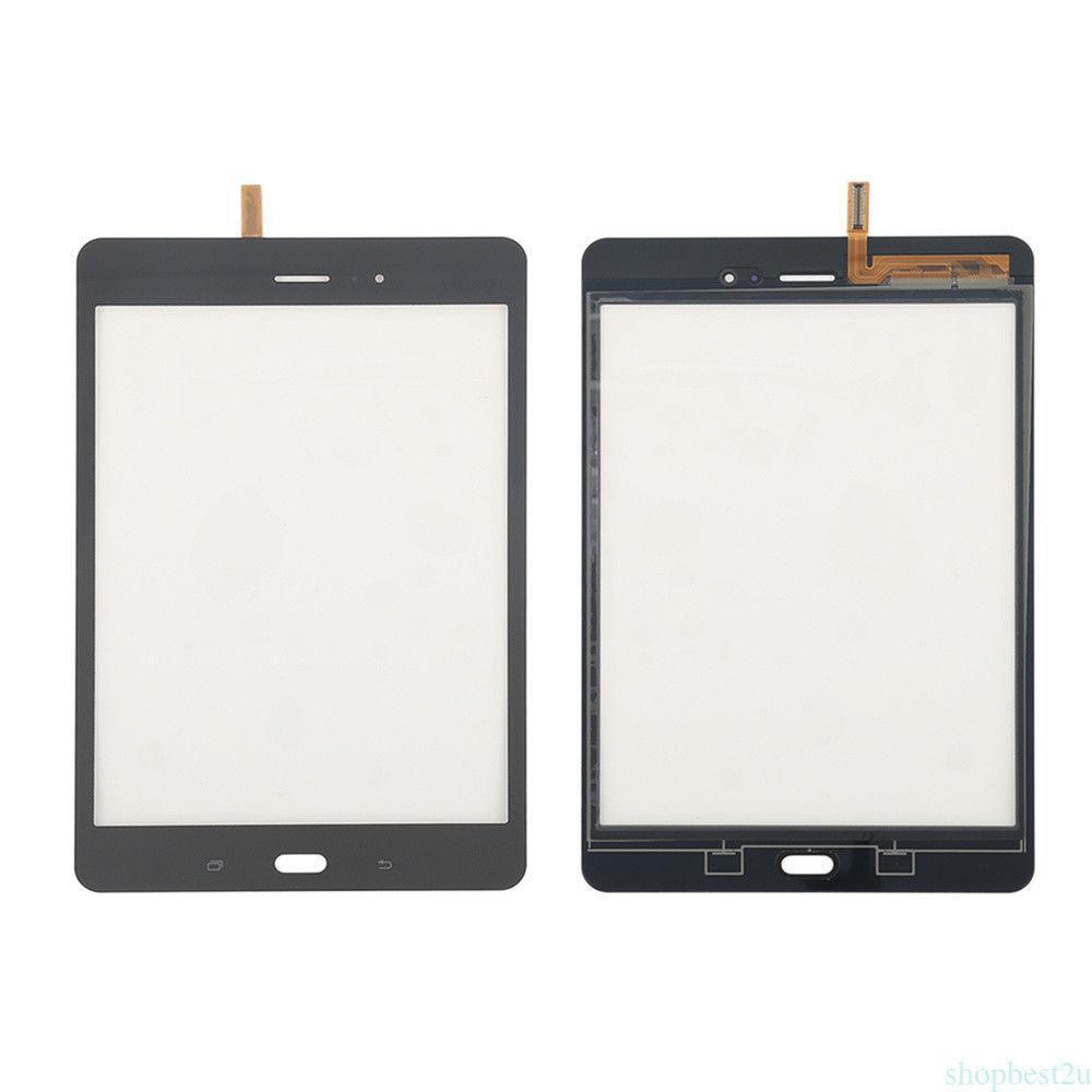 Тачскрин для Samsung P550 Galaxy Tab A 9.7, серый Оригинал (тестирован)