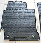 Резиновые коврики Toyota Camry V50 2011-2014 Европа, фото 5