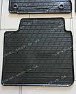 Резиновые коврики Toyota Camry V50 2011-2014 Европа, фото 7