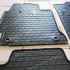 Резиновые коврики Toyota Camry V50 2011-2014 Европа, фото 3