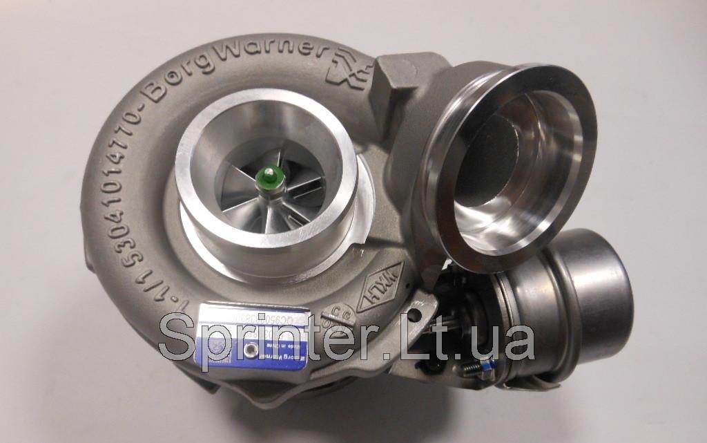Турбина MB Sprinter 313 2.2CDI