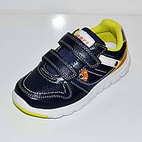 Кроссовки для мальчика синие  3266К BIKI TOM.M