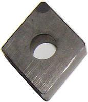 CNGA 120408 (Пластина сменная режущая оснащенная Гексанитом-Р)