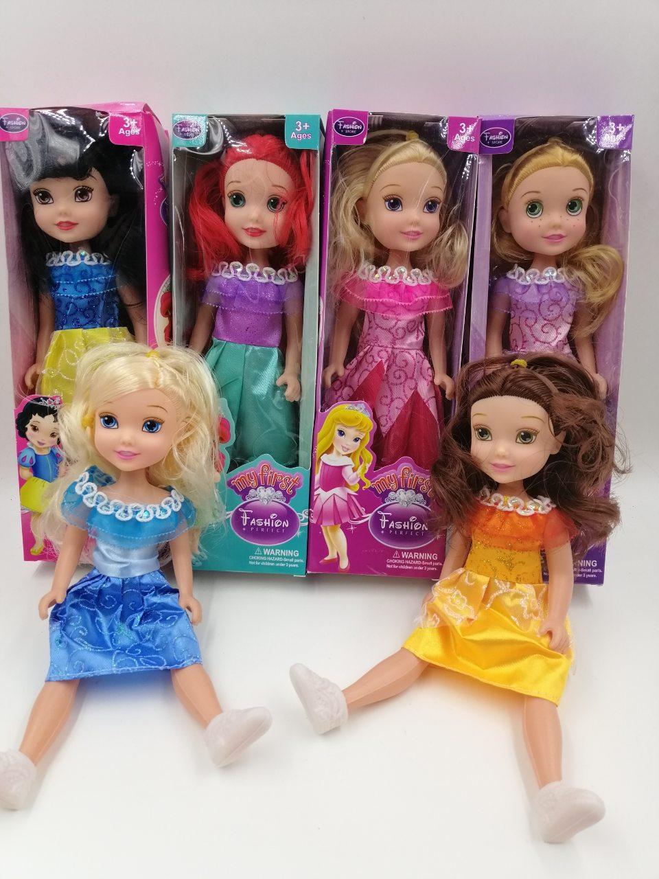 Детская игрушка! Куклы принцессы