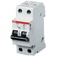 ABB Автоматический выключатель SH202-B20 (2CDS212001R0205)