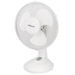 Вентилятор настольный 45 Вт 23см Maestro MR 903