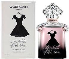 Женская Парфюмированная вода La Petite Robe Noir Eau de Parfum (100 мл ) С рукавами