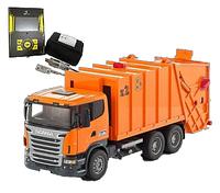 Весы для мусоровозов ARDU