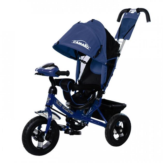 Велосипед Tilly Camaro Dark Blue (T-362)