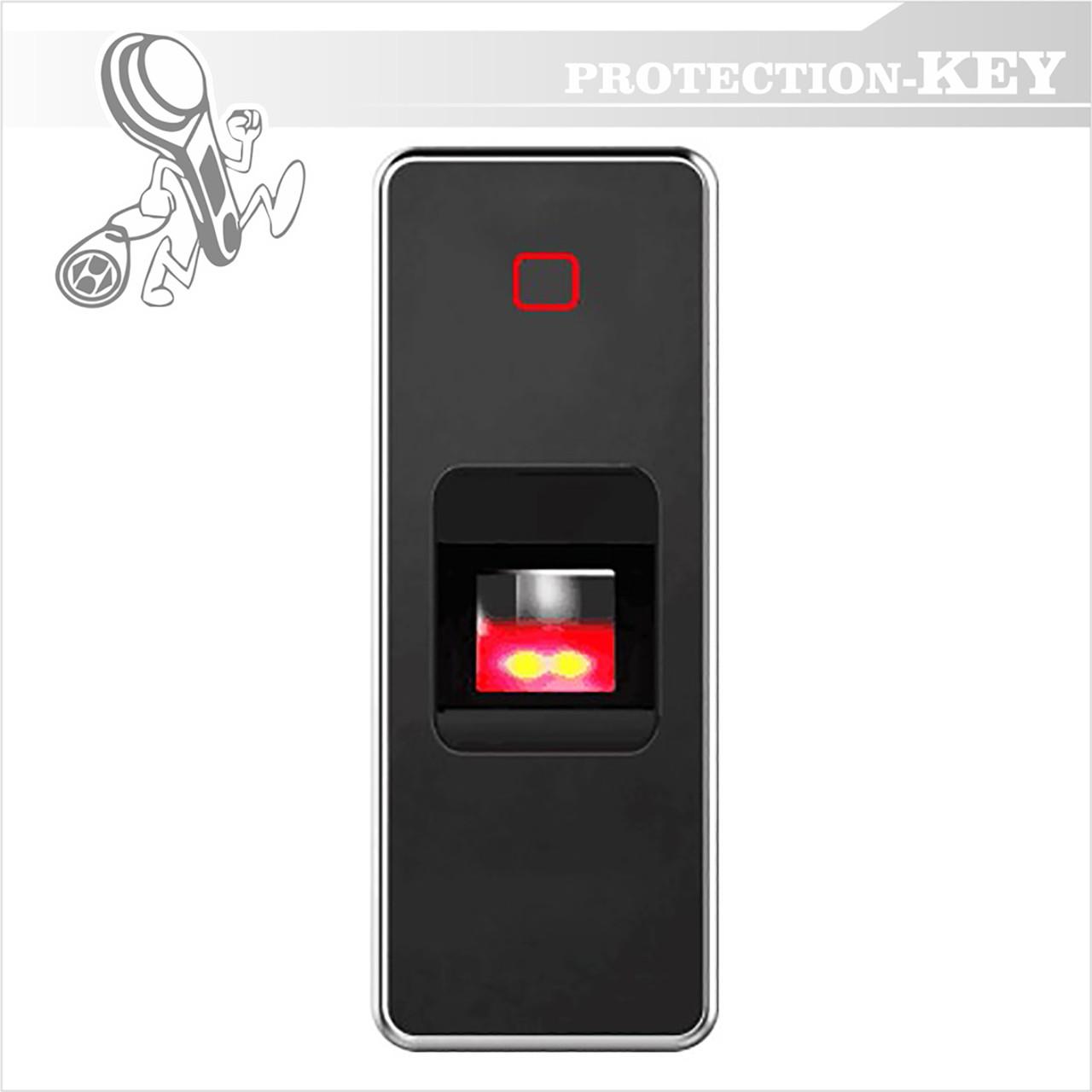Контроллер с комбинированной идентификацией ABLE RCFP1-P 125 KHz (биометрический контроллер)