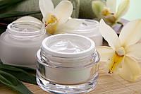 Натуральный ночной восстанавливающий крем с миндальным маслом