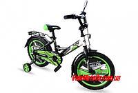 """Детский велосипед TOTEM Active 16"""" 2013 г., фото 1"""