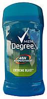 "Degree мужской дезодорант стик ""Extreme Blast"" (85 g)"