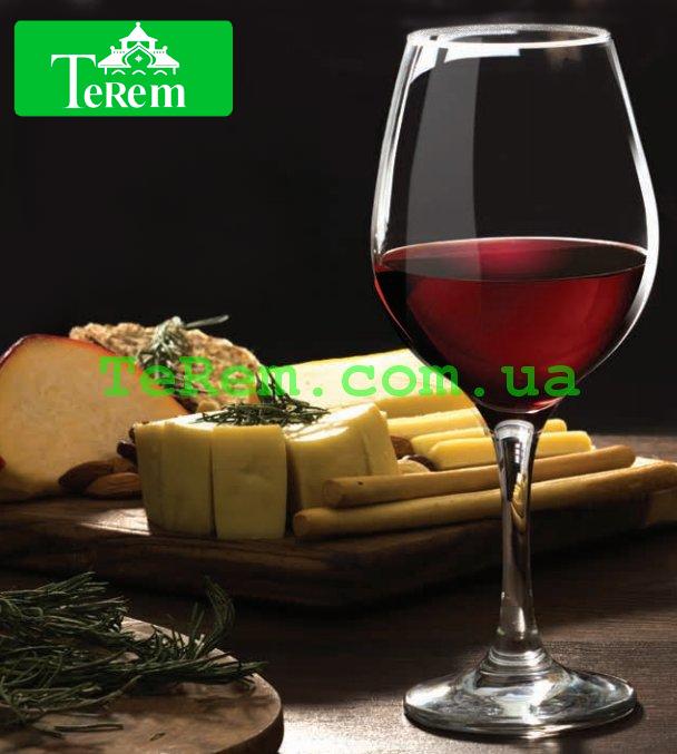 Бокалы для вина 6 шт Amber 440265