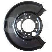 AutoTechteile 4230 Защита колодок ручника MB Sprinter (Германия)