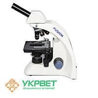 Монокулярный микроскоп MICROmed Fusion FS-7510, фото 1