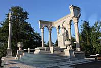 Мраморный памятник М-219