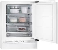 Встраиваемый морозильный шкаф AEG ABB 68211 AF
