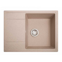 Кухонна мийка Galati Jorum 65 Bezhvy(401)