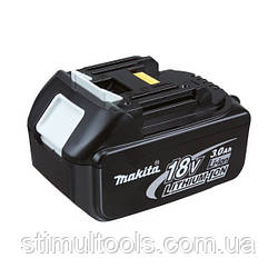 Аккумулятор Makita BL1830, 18 В, 3.0 Ач
